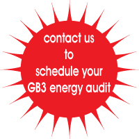 Energy Audit Schedule Request