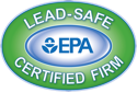 EPS Lead Safe Cetified